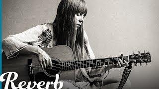 "Joni Mitchell ""Hejira"": Exploring Alternate Tunings | Reverb Learn to Play"