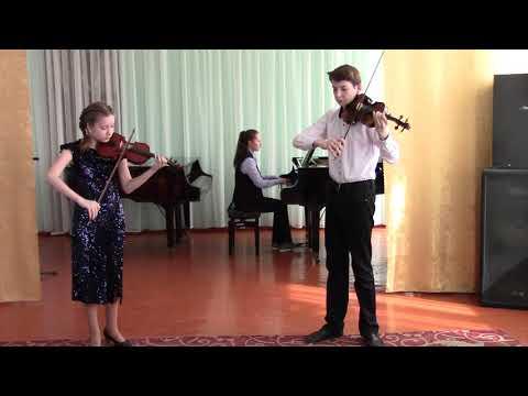 Чернова Ксения; Валява Юрий; Кислякова Анастасия