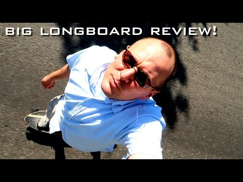 Longboard Review 7 Different Skateboards
