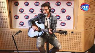 Amir   Etats D'amour   Session Acoustique RFM