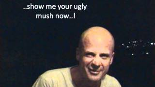 Bruce Willis, the double one