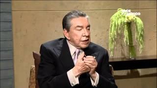 Conversando con Cristina Pacheco - Marco Antonio Muñiz