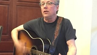 Radney Foster - Went for a Ride (Acoustic)