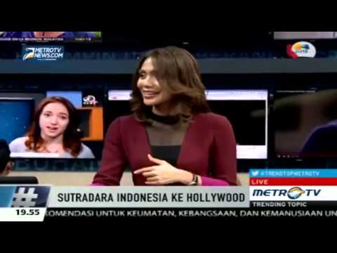 PINTERR nih Sutradara Indonesia yang Tembus Hollywood   Berita Terbaru Hari Ini