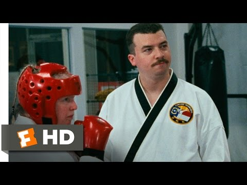 The Foot Fist Way (4/10) Movie CLIP – Is She Still Alive? (2006) HD