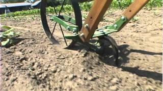 Garden Cultivator DEALER