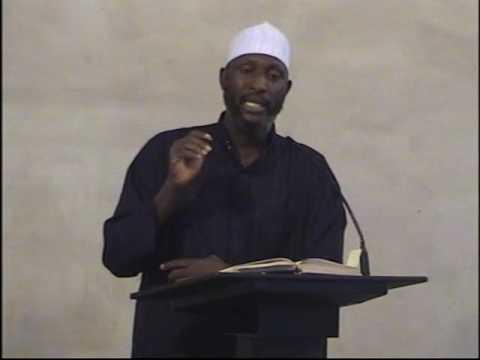 Gulma 2/4: Shaikh Albani Zaria