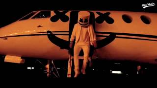 Marshmello ft  Adele   Hello Official Music Video