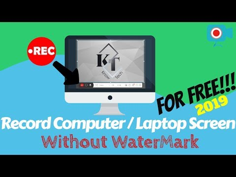 Download Top 3 Best Free Screen Game Recording Software 2019 Pc