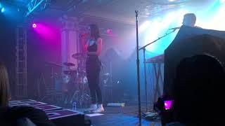 Sasha Sloan  Faking It (Live), Indianapolis