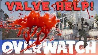 VALVE HELP! CS:GO OVERWATCH