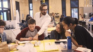Staying On Task During Project-Based Learning
