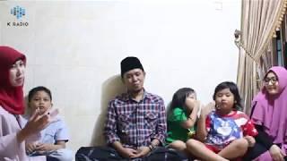 K News Maker : Cerita Lora Fadil Paska Kehidupan Bersama Ketiga Istrinya Viral (Segmen 2)