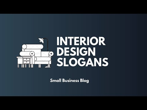mp4 Interior Designer Taglines, download Interior Designer Taglines video klip Interior Designer Taglines