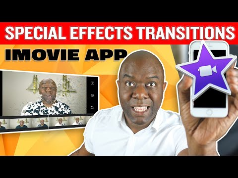 Download How To Do Green Screen Special Effects With Imovie Keynote