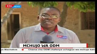 Mbiu ya KTN taarifa kamili: Mchujo wa ODM - 13/04/2017 [Sehemu ya Kwanza]