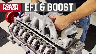 Unleashing a Boosted 347 Small Block Ford - Engine Power S2, E20