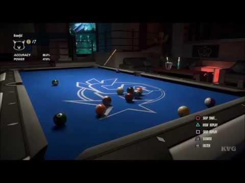 Видео № 0 из игры Hustle Kings [PS4/PSVR]