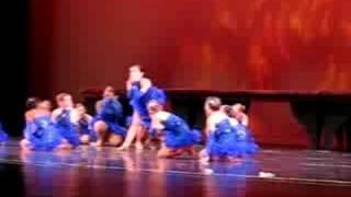 TDE-Devil With A Blue Dress