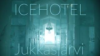 Ice Hotel, Jukkasjärv