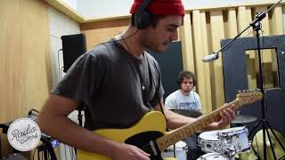 Live Session #6 - Whatever Happens
