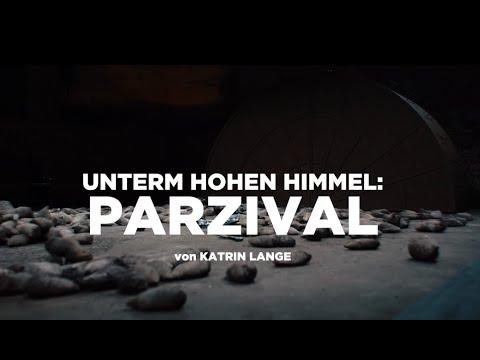 UNTERM HOHEN HIMMEL: PARZIVAL von Katrin Lange - Premiere 11.09.2020