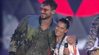 Elisa & Carl Brave   Vivere Tutte Le Vite  (Live At Arena Di Verona | RTL Power Hits Estate)