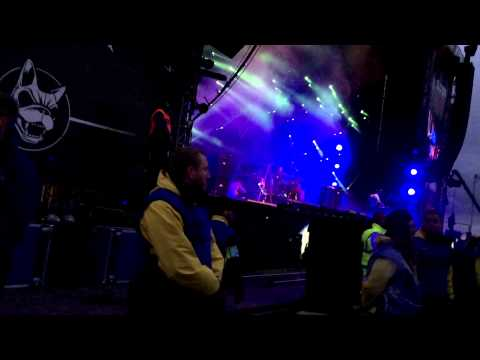 Enter Shikari @ Download Festival 2015 Zippo Encore Stage 14/06/15
