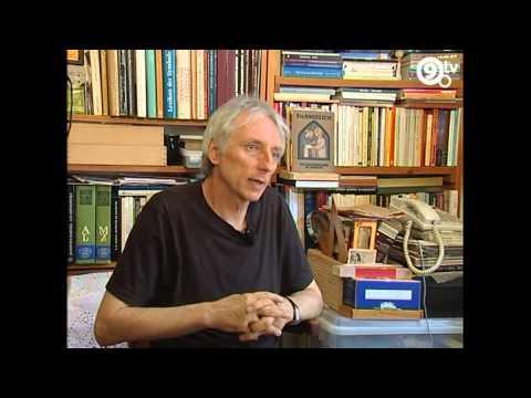9.TV - Heti Portré - Olajos György. 9.tv Ferencváros Televíziója, 2013