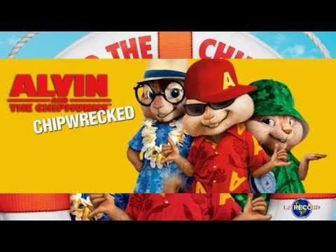 Flavour - Wake Up Ft. Wande Coal [Official Video], Alvin & the Chipmunks