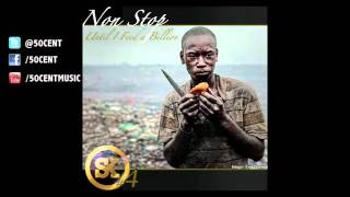 50 Cent - Non Stop (Street king Energy Drink #4)