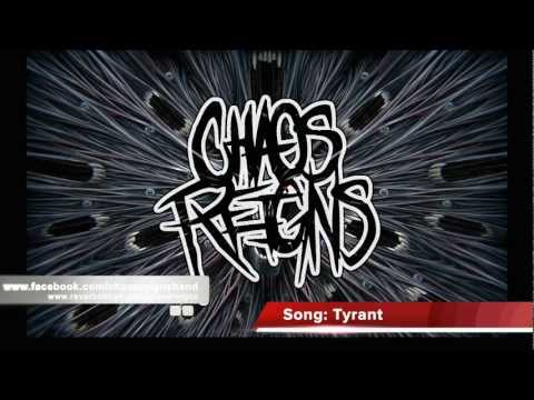 Chaos Reigns - Tyrant