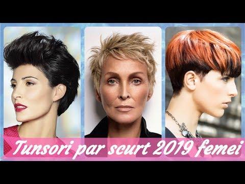 Top 30 Tunsori Scurte Femei смотреть онлайн на Hahlife