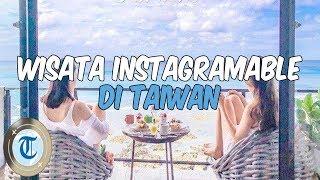 10 Tempat Wisata Instagramable di Taiwan, Jalan Tua Jiufen Tawarkan Suasana Tempo Dulu