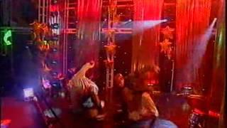 911 - Bodyshakin' live on Live and Kicking