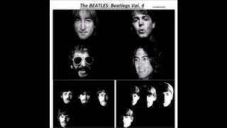 The Beatles: HOT AS SUN [Unreleased Track]