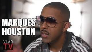 Marques Houston on Getting Discovered by Chris Stokes at Talent Show, Platinum Album at 12 (Part 1)