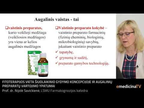 Hipertenziją gydome liaudies metodais