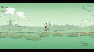 Smart City Animation