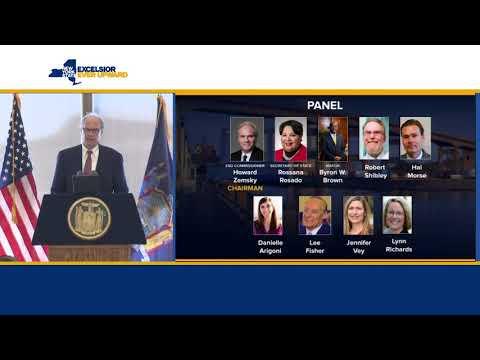 Governor Cuomo Announces Winner of Buffalo Skyway Corridor Competition