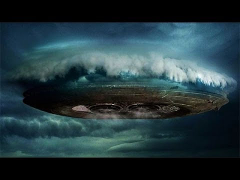 25 Of The Most Famous UFO Sightings On Record