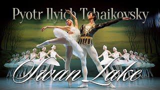 Петр Ильич Чайковский - Лебединое озеро и Щелкунчик. Сюиты из балетов (Full album) 1987