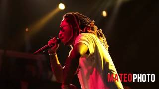 """Future """"Thought It Was A Drought"""" Live at Adweek XWII"""