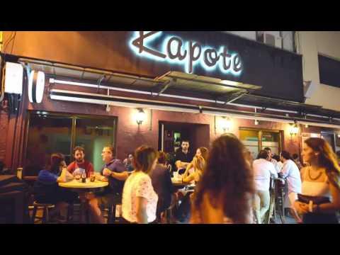 Noches de verano en Kapote Puerto y Jerez