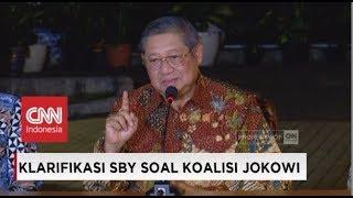 """Download Video SBY: """"Saya Bukan Bawahan Jokowi"""" MP3 3GP MP4"""