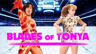 Blades Of Tonya