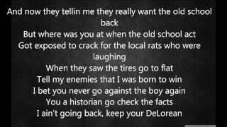 Chamillionaire   Overnight Lyrics on Screen)