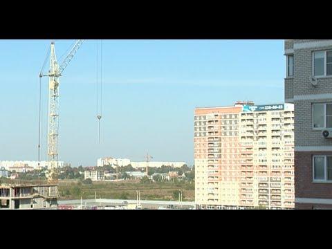 Коэффициент плотности застройки планируют ввести в Краснодаре