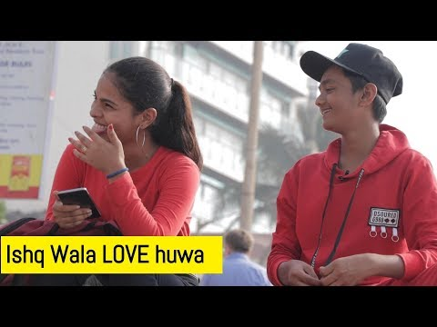 Ishq Wala LOVE By SRK | Bantai It's Prank Mp3