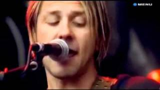 Feeder - Miss You (Live @ T In The Park 2008)